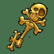 Item #11_1_004 - Lizenzschlüssel der Piraterie