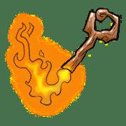 Item #11_1_007 - Schlüssel der Höllenglut