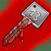 Item #11_1_063 - Schlüssel der 13 Schatten