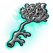 Item #11_1_070 - Charon Schlüssel