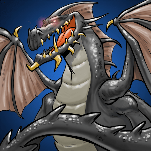 Monster #158 - Drache der Finsternis