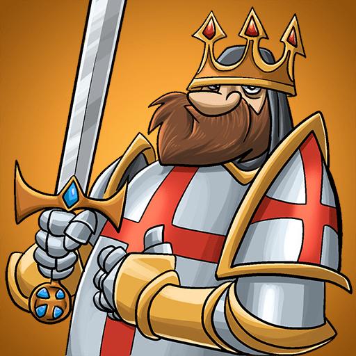 Der Turm - König Arthur
