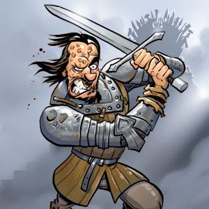 14. Dungeon - Osteros - Der Zwergpudel