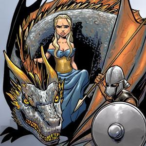 14. Dungeon - Osteros - Die Schwer Entflammbare