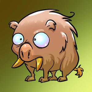 Pets - Erde - Urrf