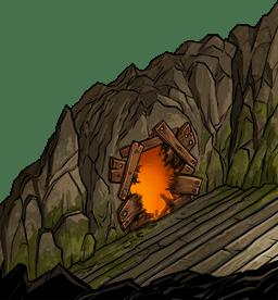 Unterwelt - 2 - Tor zur Unterwelt Stufe 1