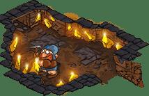 Unterwelt - 3 - Goldgrube Stufe 1