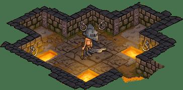 Unterwelt - 7 - Gladiatortrainer Stufe 1