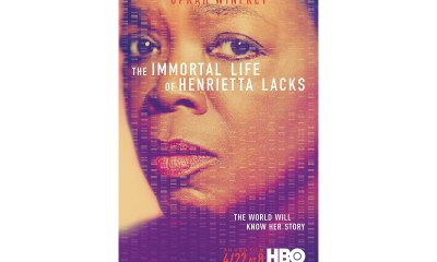 The Immortal Life of Henrietta Lacks Credit: Courtesy HBO
