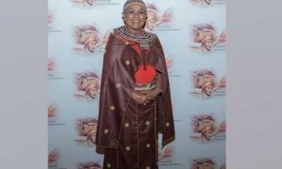 Margaret Kenyatta