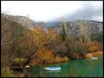 Zimski san na Cetini