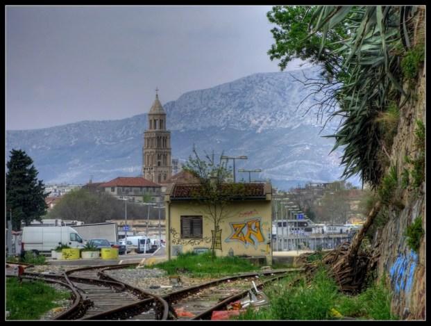 Željezničarska perspektiva