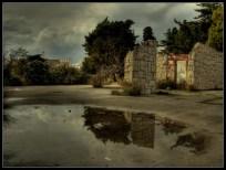 Zrcaljenje burne prošlosti u južnon vrimenu i omekšivaču