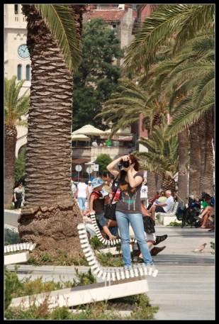 Dvoboj pod palmama