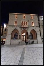 Vijećnica - Galerija - Chagall