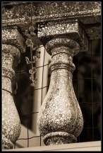 Između kamena i betona