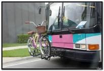 Transport bicikle u velegradu