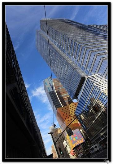 New York - neboderi
