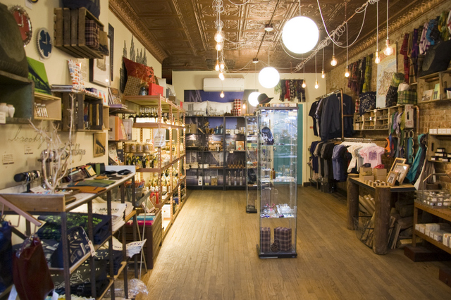 A Guide To Smith Street Brooklyn Red Hook Carroll