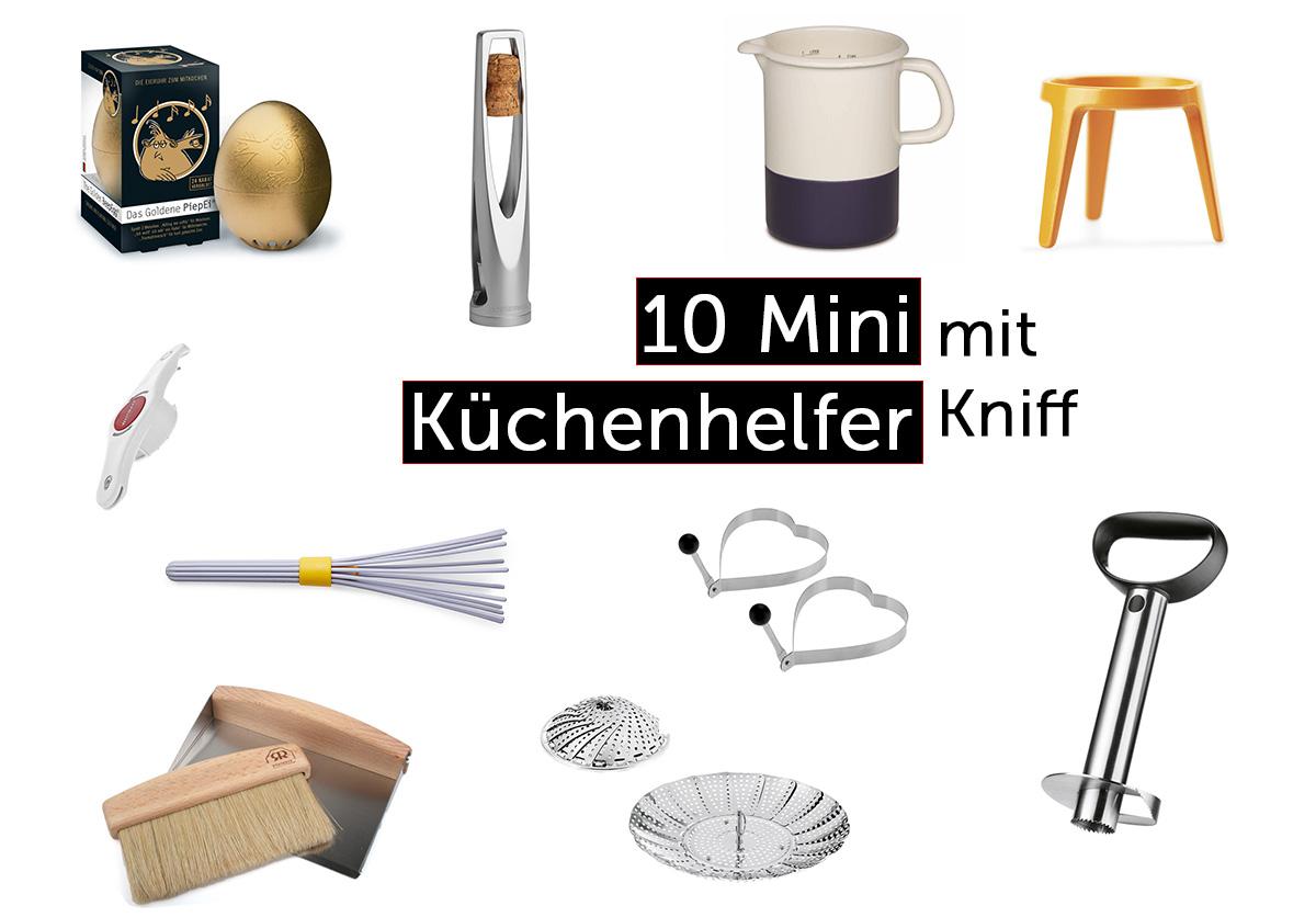 Atemberaubend Top Ten Küchenhelfer 2013 Galerie - Ideen Für Die ...