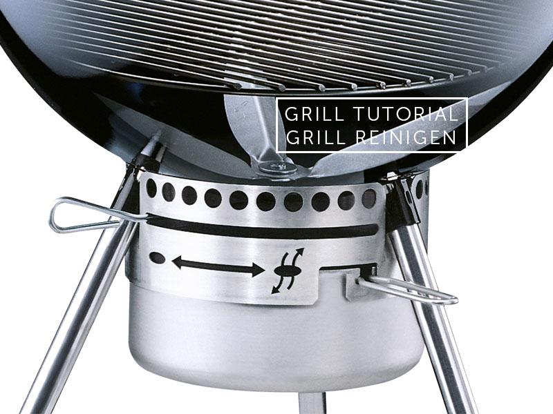 Weber Elektrogrill Grillrost Reinigen : Grillakademie grill reinigen bleywaren