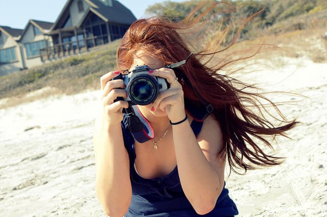 Summer photo tips photo by Flickr user megnphotography