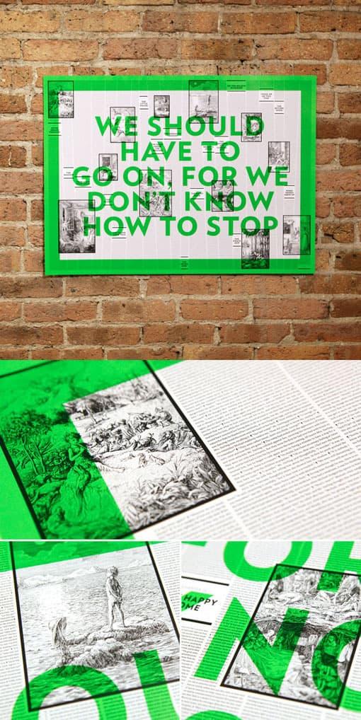 Brandt Brinkerhoff & Katherine Walker Posters
