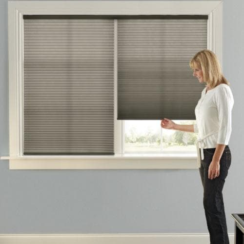 Get free cordless Levolor blinds in our Thanksgiving sale!