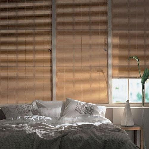 "Levolor 1"" Riviera Classic Mini Blinds from Blinds.com"