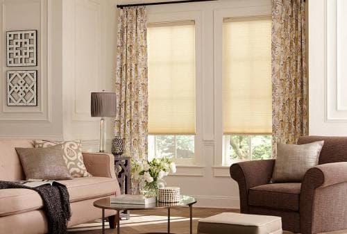 Blinds.com Easy Pleat Draperies