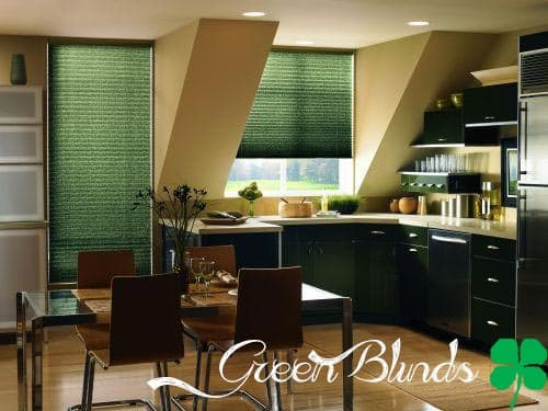 green-blinds