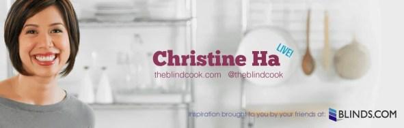 Christine Ha Blinds.com Hangout