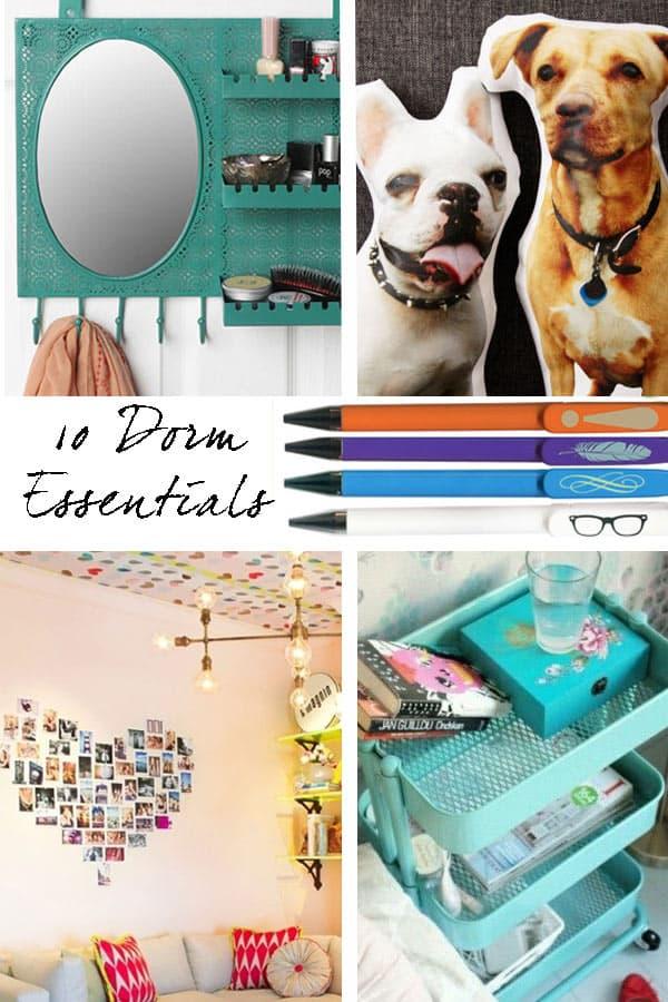 Dorm-Essentials from Blinds.com