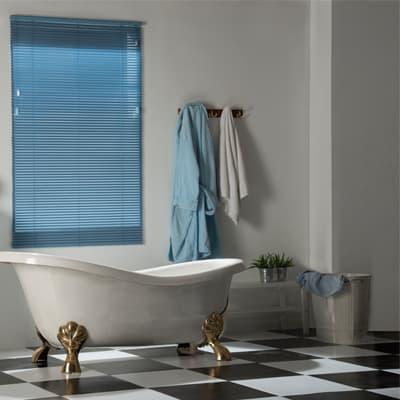 waterproof aluminum mini blinds