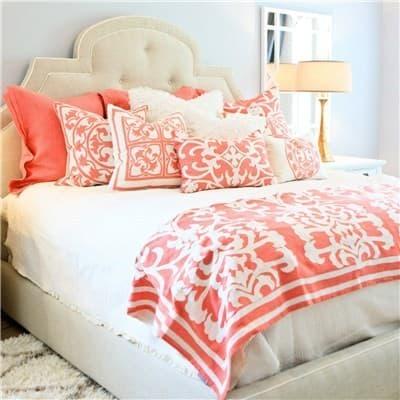 Summer Bedding