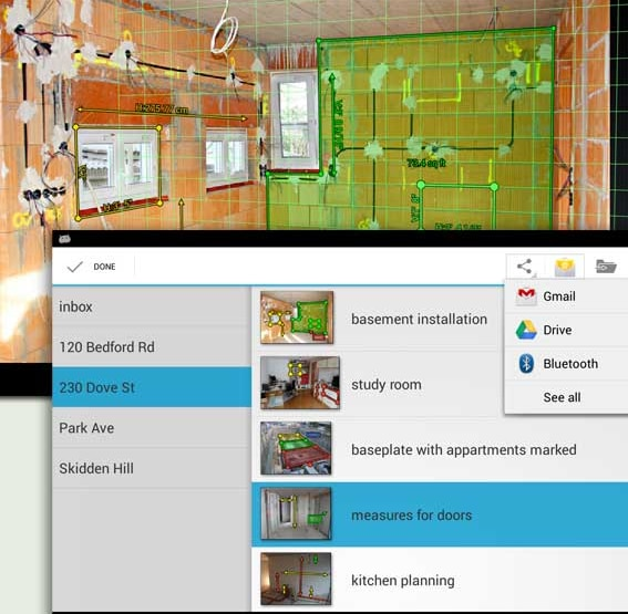 home apps - imagemeter