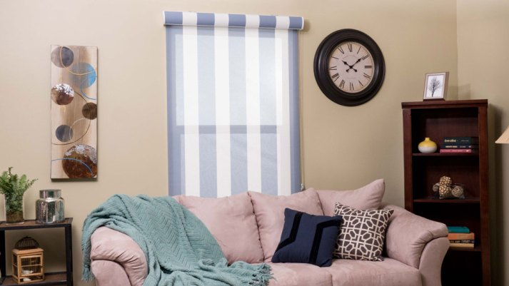 Blinds.com Signature Roller and Solar Shades