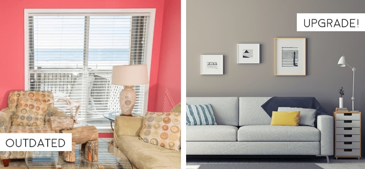 living room paint color upgrade grey