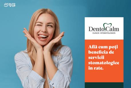 clinica Dentocalm