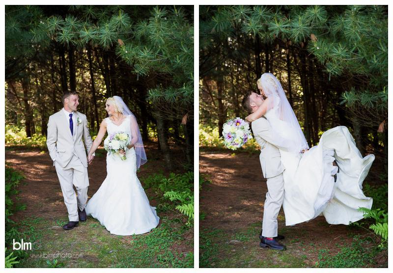 Bishop Farm Wedding Photos| Kathleen & Buddy | New Hampshire Wedding Photographer | Rustic Elegant June Wedding | BLM Photography_039.jpg