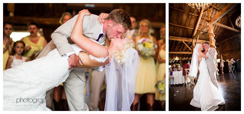 Bishop Farm Wedding Photos| Kathleen & Buddy | New Hampshire Wedding Photographer | Rustic Elegant June Wedding | BLM Photography_044.jpg