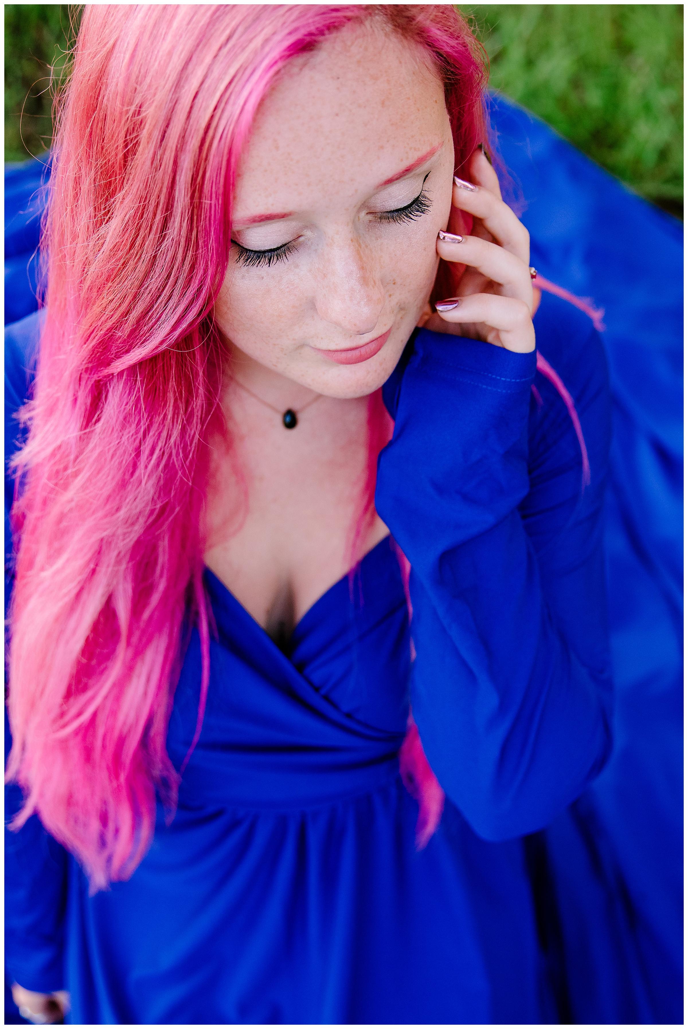 BLM,Brianna Morrissey,Brie Morrissey,Cricket Hill Farm,Flower Crown,Headshot,Jun,June,Madelynne Moynihan,Madelynne Victoria Moynihan,Madelynne-Moynihan,Nature Portrait,Outdoor Portrait,Personal Work,Photo,Photographer,Photography,Pink Hair,Portrait,www.blmphoto.com/contact,©BLM Photography 2019,