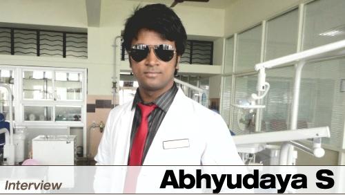 Abhyudaya S