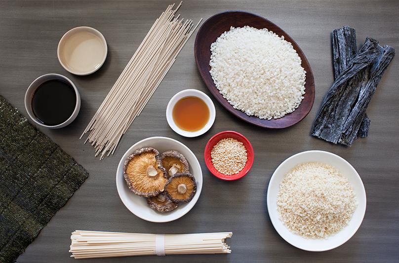 Japanese Ingredients Blue Apron