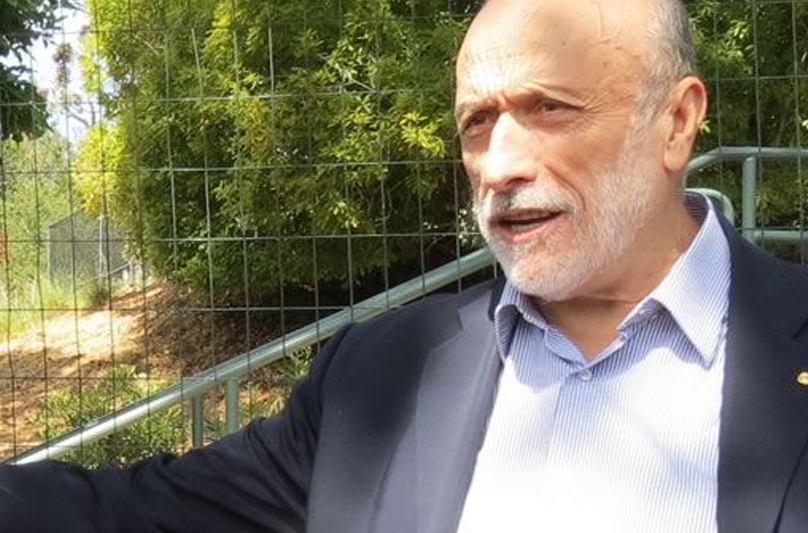 Carlo Petrini, father of home food