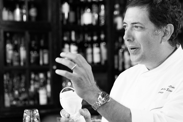 Chef Michael Anthony