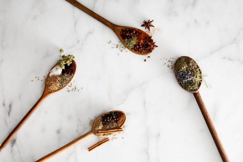Amanda Freitag's favorite spices