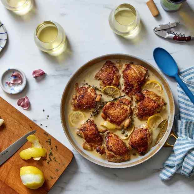 braised-chicken-thighs