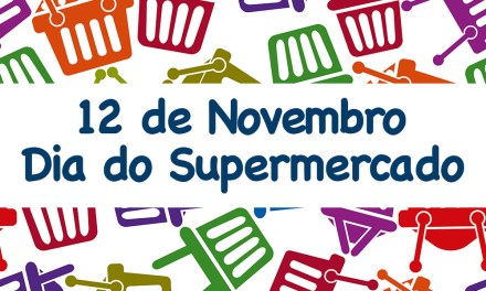 Dia Nacional do Supermercado