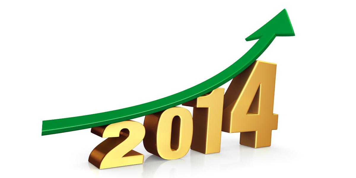 Nossos números em 2014